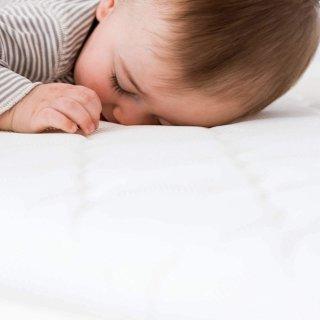 低至$254.99Newton 婴幼儿防窒息床垫,宝宝趴睡也安全