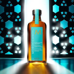 85折 £28收经典护发精油Moroccanoil 洗护产品热卖 让你的头发一次回春