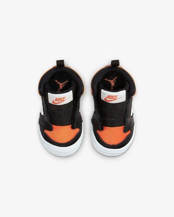 婴儿 Jordan 1 鞋
