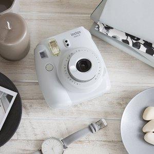 $69.99(原价$99.99)Fujifilm Instax Mini 9 拍立得热卖