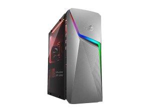ASUS (GL10CS) 光刃 游戏台式电脑 (i5-9400F,1660,8GB,512GB SSD)
