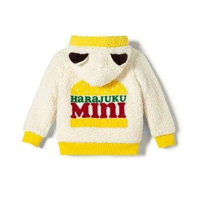 Harajuku Mini for Target 儿童外套