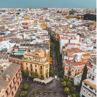 As Low As $251 NonstopNew York to Madrid Spain Roundtrip