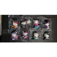 Dealmoon Kitty McDonald's 2019 Hello Complete Set of 8