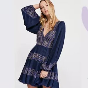Up to 50% Off + Extra 30% Offmacys.com Free people Apparel