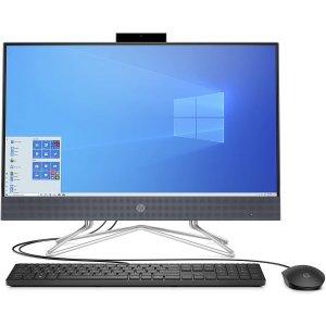 $669.99(原价$849.99)惠普22df0429一体机(Intel G6400T,8 GB RAM,1 TB SATA HD)