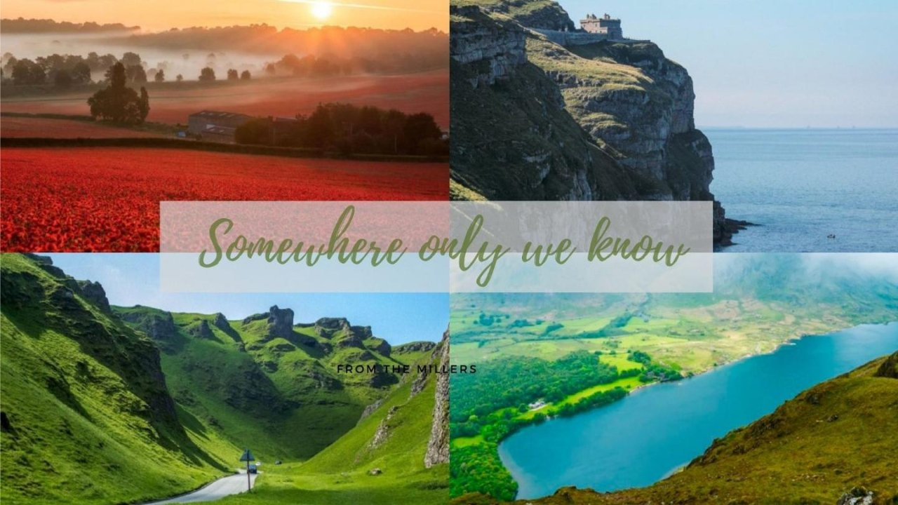 英国小众旅游景点推荐 | 悠闲小镇,雄奇城堡,湖区秘境···有一个地方只有我们知道!