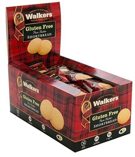 苏格兰黄油饼干, 1oz 24包
