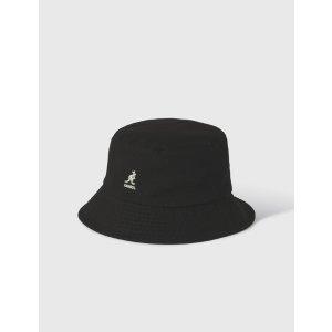 Kangol经典渔夫帽