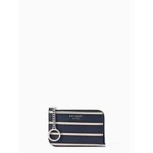 Kate Spade买包包$19换购卡包钥匙圈卡包