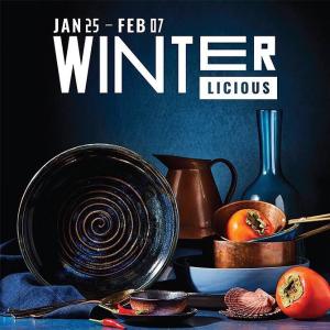 已开放预订+晒单报销Winterlicious 多伦多冬季美食节来袭 高档餐厅亲民价