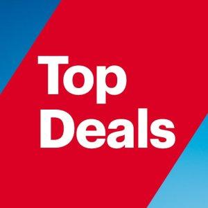 Save BigBest Buy Black Friday in July