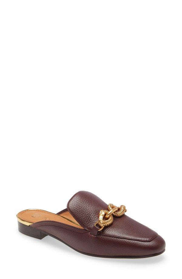 Jessa 穆勒鞋