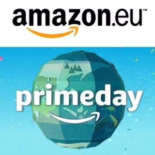 一年一次疯狂大抢购开始啦意、德、法、西亚马逊 Prime Day买买买合集