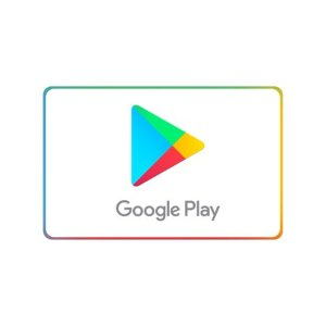 $50 Google Play Gift Card (Email Delivery)