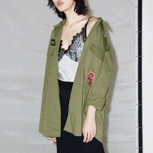 最高满减¥200+免邮最后一天:Mo&Co. 女装精选低至5折热卖,收夏季短T、热裤