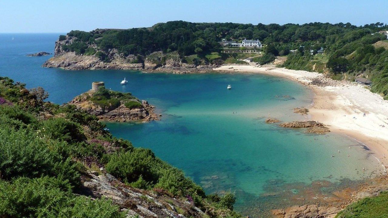 Jersey Island 泽西岛旅游攻略   泽西岛怎么去?泽西岛必打卡景点/食宿/SPA超全指南!