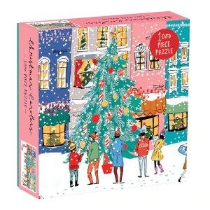 圣诞树 1000片
