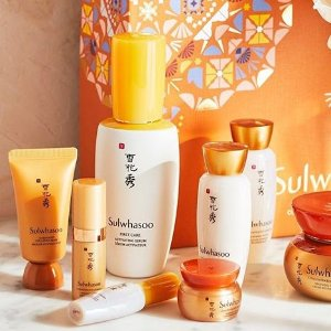 DEALMOON EXCLUSIVE! 15% offSitewide @ Sulwhasoo