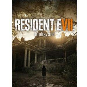$16.79Resident Evil 7: Biohazard Xbox One / PlayStation 4