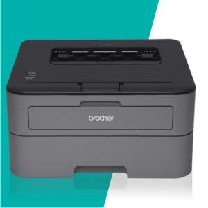 $59.99 包邮Brother HL-L2300D 高速激光打印机