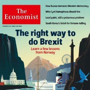 49折 12期仅$70订阅《The Economist》杂志 书和电子版