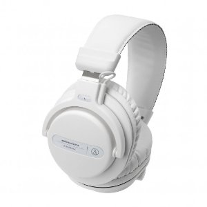Audio-Technica ATH-PRO5XWH 头戴式耳机