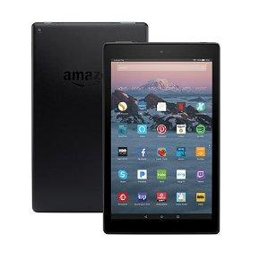 黑五预告:Amazon Fire HD 10 平板电脑 32GB