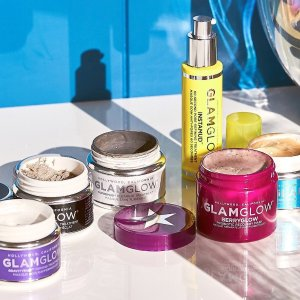 BOGODealmoon Exclusive: Glamglow Mask Sale