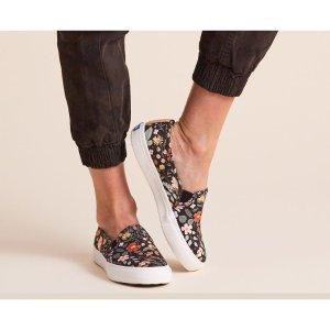 Keds休闲鞋