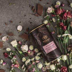 买3赠1 限量版100%喀麦隆巧克力粉Whittard of Chelsea 来自英国的热巧克力热卖