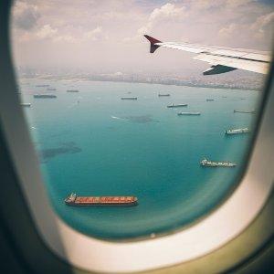 From $340America To Chengdu RT Airfare
