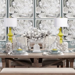 Up to 30% OffZ Gallerie Stemmed Floral Sale
