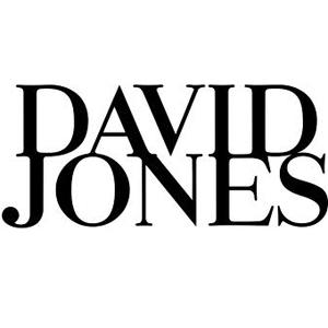 低至5折 会员今日额外9折季中促销:David Jones 精选美衣美包鞋履热卖
