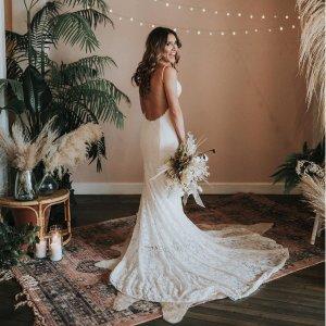 低至6折David's Bridal 近千款婚纱伴娘服特卖
