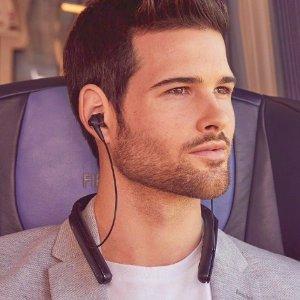 $282.39(原价 $499.99)父亲节好礼:New Sony WI1000X 无线降噪立体声耳机