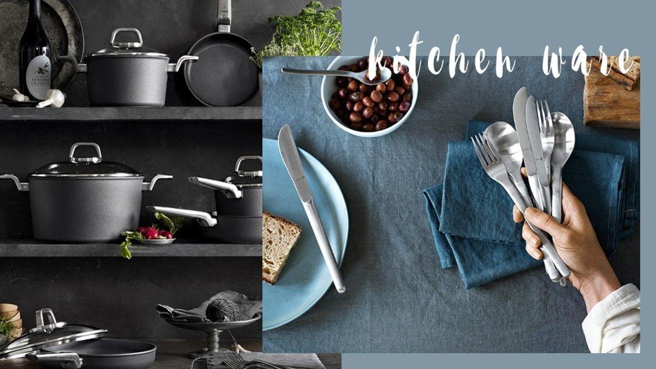 8个德国经典厨具品牌盘点,双立人、WMF、菲仕乐...附当家产品推荐