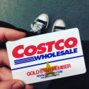 Costco Gold Star Membership with Exclusive Coupons @ UPS