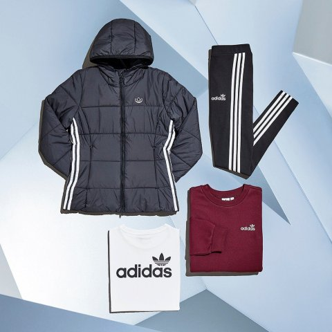Up to 50% OffNordstrom Rack adidas Flash Event
