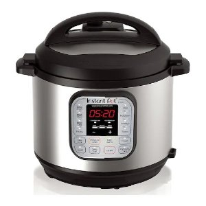 instant potInstant Pot Duo 7-in-1 Programmable Pressure Cooker