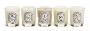 $55 Diptyque Scented Candle Set @ Nordstrom