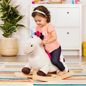 最多省$25Target 儿童玩具特卖 费雪、Vtech、Btoys都参加