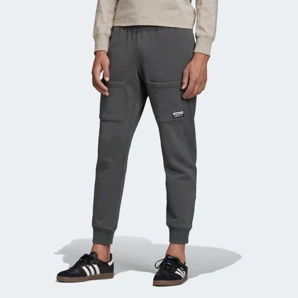 R.Y.V. 男裤