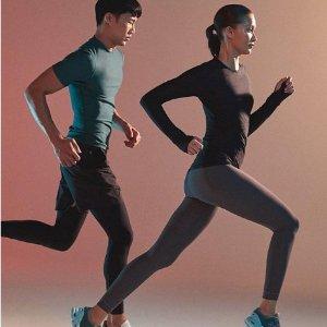 瑜伽垫 护耳发带全都有Lululemon 精选秋冬购物指南 送礼健身两不误