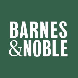 读完8本书可获一本免费书Barnes & Noble 喊你来参加小学生暑期读书计划