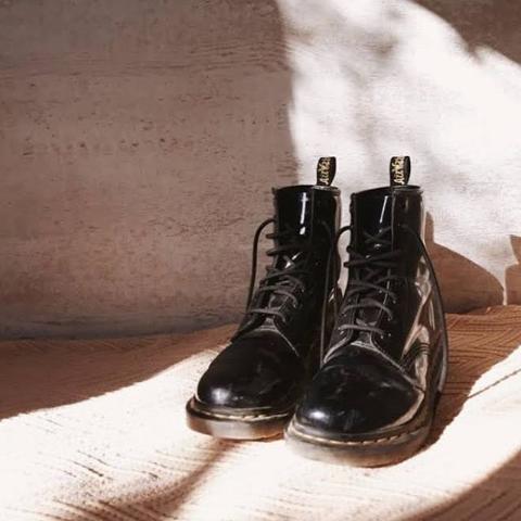 8折 €130收8孔马丁靴Allsole官网 精选新品好鞋折扣收 马丁靴、Ash、Clarks都有