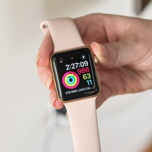As low as $279.00Apple Watch with Sport Band in sale