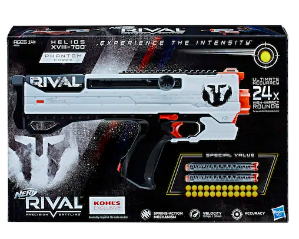 Coming Soon:  Nerf Rival Helios XVIII-700 by Hasbro @ Kohl's