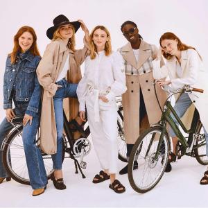 折扣区2折起+新人额外8.5折CLAUDIE PIERLOT 法式时尚品牌热卖 轻松打造优雅