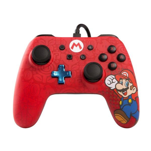 Nintendo Switch 有线手柄